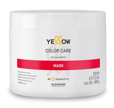 Yellow Маска для защиты цвета Color Care