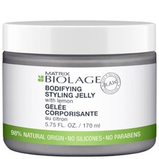 Matrix Стайлинг-желе для придания объема Bodifying Styling Jelly Biolage Raw 170 мл