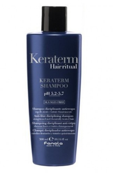 Fanola Восстанавливающий шампунь Keraterm Hair Ritual