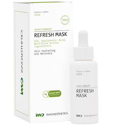 Innoaesthetics Восстанавливающая сыворотка для лица Refresh Mask Inno-Derma 50 мл