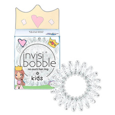 Invisibobble Резинка-спиралька для волос Kids 3 шт