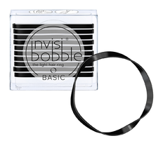Invisibobble Резинка-спиралька для волос Basic 10 шт