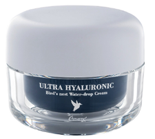 Esthetic House Крем для лица Ultra Hyaluronic Acid Bird's Nest Water-Drop Cream 50 мл