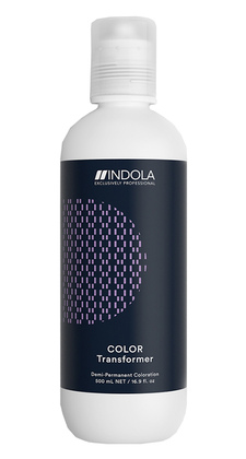 Indola Трансформер красителя Color Transformer Demi-Permanent Coloration 500 мл