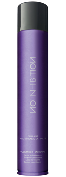 Z One Concept No Inhibition Лак для объема волос Volumizer Hairspray 400 мл