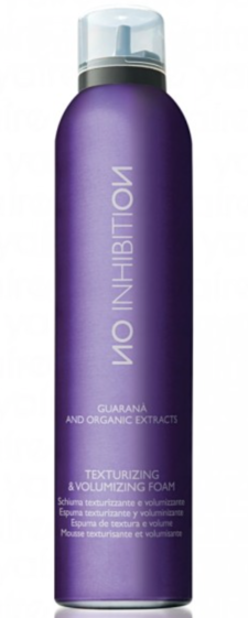 Z One Concept No Inhibition Пена для объема и формы Texturinzing&Volumizing Foam 250 мл